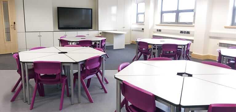 Weydon School