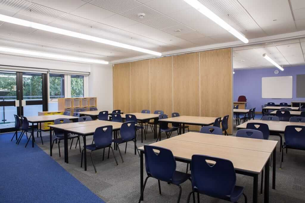 Pinnacle Educational Furniture for Holy Family Catholic Primary School - New Class Room