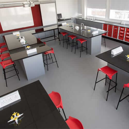 Classroom Design Considerations ~ Design considerations for a school science laboratory