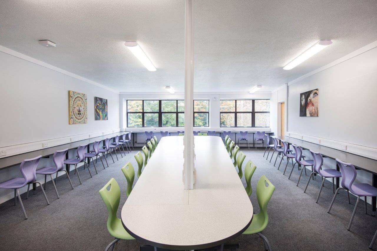 Dr Challoner S High School Case Studies Pinnacle Furniture