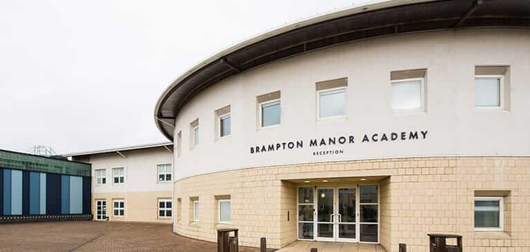 brampton manor - photo #12