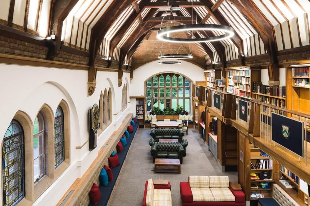 Abingdon study centre | About us | BPP