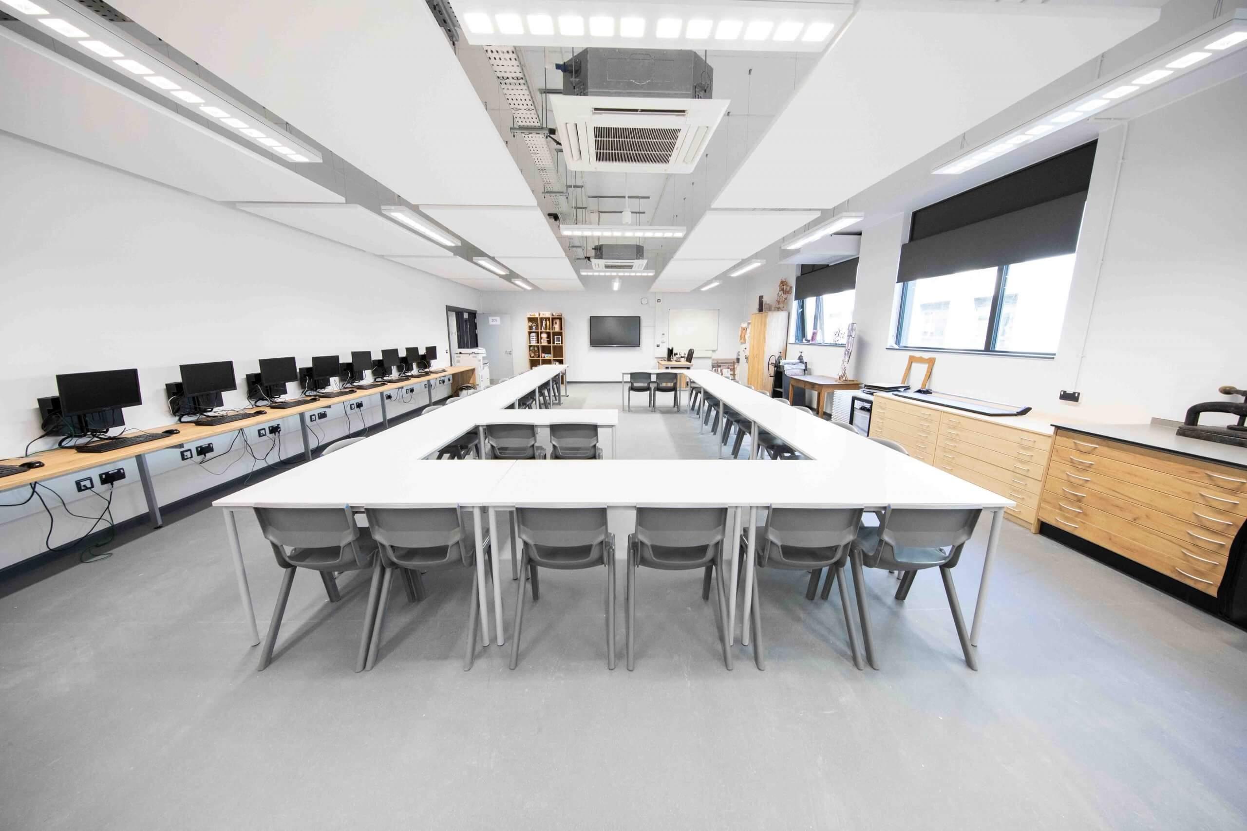 Broxbourne School